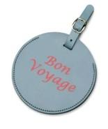American Tourister Bon Voyage Luggage Tag - Grey - $3.99