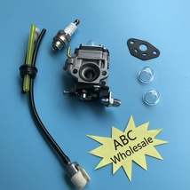Carburetor For Echo SRM2601 SRM2610 PE2601 SRM2400 Trimmer Walbro WYJ-192 Carb - $15.36
