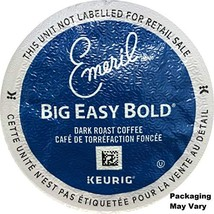 BIG EASY BOLD COFFEE K CUP 120 COUNT Packaging May Vary - $113.55