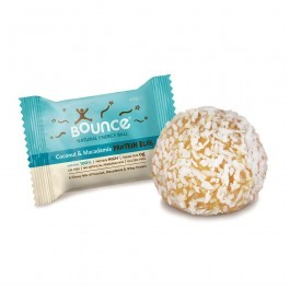 Bounce - Coconut & Macadamia-Protein Bliss-Energy Balls