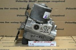 04-05 Chevrolet Impala 3.8L ABS Pump Control OEM 12218539 Module 395-9D6 - $78.99