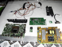 vizio  e400i-b2 ,  all  boards  and  cables   for  vizio  e400i-b2 - $55.00