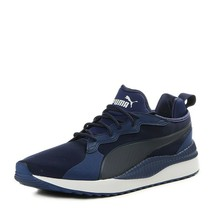 PUMA PACER NEXT TRAINERS LOW SNEAKERS MEN SHOES SAPPHIRE 363703-03 SIZE ... - €57,58 EUR