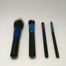 MAC 4 Brush Set - 283SE, 130SE, 286SE, 187SE - $64.35
