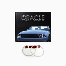 Oracle Lighting SU-BR2013-W - Subaru BRZ LED Halo Headlight Rings - White - $143.65