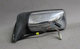 1993 1994 Jaguar XJ6 Left Driver Side Power Door Mirror Oem - $44.54