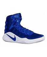 Nike Women's Basketball Shoes Hyper Dunk Hyperdunk 2016 TB ROYAL BLUE Si... - $98.10