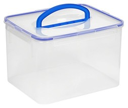 Snapware Airtight 29-Cup Rectangular Food Storage Container - $22.49