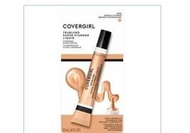 Covergirl TruBlend Super Stunner Liquid 200 Bronze Strobing Highlighter DISCONT. - $9.89