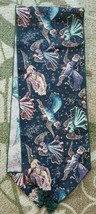 "Christmas Table Runner Tapestry Angels Angelic 12"" x 68"" Free Shipping - $16.82"