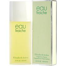Eau Fraiche Elizabeth Arden By Elizabeth Arden Fragrance Spray 3.3 Oz - $20.63