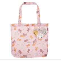 Disney Store Japan Aristo Cat Marie Eco Bag Shopping Back Toulouse / Berlioz - $56.43