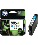 Cyan Ink - HP 905XL High Yield Cartridge (for OfficeJet Pro 6960/6970) - $39.50