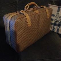 Wow 2650+ STUNNING Ultra Rare GUGGI Supreme GG MONOGRAM luggage Carry-on... - $575.00