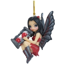 Time Fairy by Jasmine Becket-Griffith - $15.00
