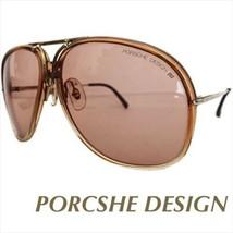 Porsche Design Sunglasses Carrera Lens Purple Gradient Accessories Used - $404.90