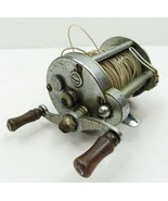 Vintage Pflueger Akron Fishing Reel 1893 USA Made  - $18.00