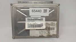 2001-2003 Chevrolet Impala Engine Computer Ecu Pcm Ecm Pcu Oem 65440 - $90.24