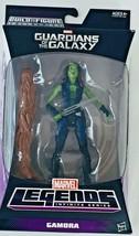 """Marvel Legends Movie GAMORA 6"""" Inch Figure Groot BAF Guardians of the Ga... - $24.18"""
