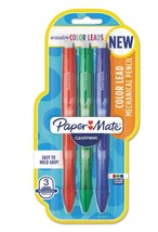 Clearpoint Color Lead Mechanical Pencils, HB, #2, 0.7mm, Assorted Barrel... - $12.16