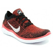 Nike Men's Free RN FlyKnit 2018 Running shoes Size 7 to 13 us 942838 602 - $134.11
