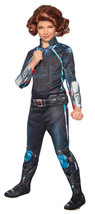 Rubie's Costume Avengers 2 Age of Ultron Child's Deluxe Black Widow Costume, Sma - $55.23