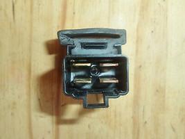 1RL-82950-92-00 Relay 4 Pin Prong Yamaha - Good! - $35.74