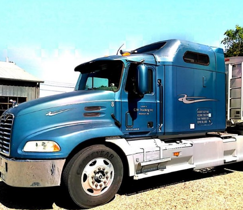 2000 MACK VISION CX613 For Sale In Plainville, Kansas 67663