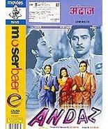 Andaz (DVD in Hindi with English subtitles) [DVD-ROM] Raj Kapoor - $29.69