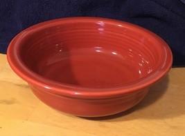 Fiesta Medium Size Bowl 8 1/2 In - $14.01