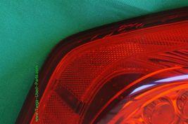 06-07 Infiniti M35 M45 LED Taillight Tail Light Lamp Driver Left Side - LH image 5