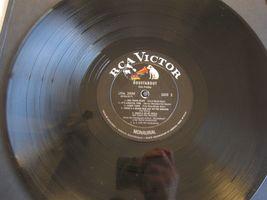 Elvis Presley Roustabout RCA LPM-2999 Mono Vinyl Record LP image 6
