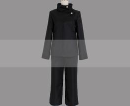 Jujutsu Kaisen Megumi Fushiguro Uniform Cosplay Costume - $90.00