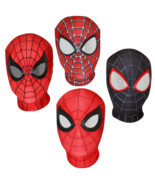 Spider Man Far From Home Mask Spider-man into the spider verse Mask face... - £11.10 GBP+