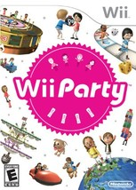 Wii Party [video game] - $26.17