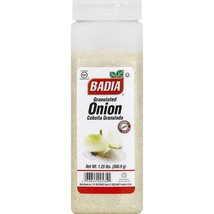 Badia Granulated Onion Seasoning, 20 oz. - $18.61