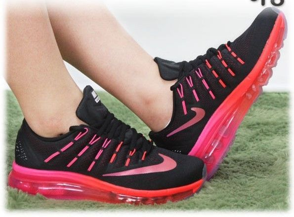 quality design 01762 e2cd8 S l1600. S l1600. Previous. Nike AIR MAX 2016 wmn USszs  5.5  7.5  10 Running  Shoe Sneakers 806772