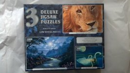 Sure-lox Deluxe Jigsaw Puzzle - $11.99