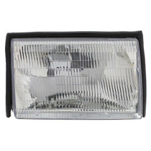 87 88 89 90 91 92 93 Ford Mustang Front Headlight Lamp Assembly Right Side - $124.95
