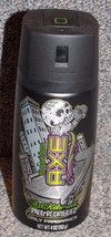 Axe Limited Edition Paul Rodriguez Body Spray - $500.00
