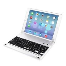 Arteck Ultra-Thin Apple iPad Air 2/9.7-inch iPad Pro Bluetooth Keyboard ... - $33.61