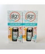 Align Probiotic Baby Colic Relief Liquid Supplement Sunflower Oil Exp11/... - $24.18