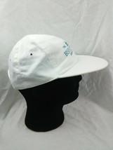 Bishops Lodge Santa Fe New Mexico Adult Elasticback Adjustable Hat Ball Cap Vtg image 2