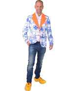 Gents Delft  Blazer - Dutch / Entertainers  - $42.39