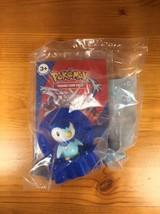 BURGER KING Pokemon 2008 Nintendo Piplup Blue Card Holder Figure - $11.66