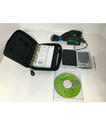 Sony Clie PEG-TJ25 Personal Entertainment Organizer Complete Bundle Work... - $34.65
