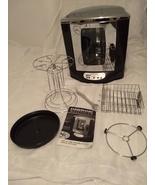 Farberware Millennium Vertical Rotisserie, FSR150 - New without original... - $299.00