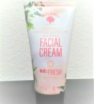 BOLERO JASMINE+ORANGE BLOSSOM WHIPPED FACIAL CREAM. RE: FRESH FOR ALL SK... - $7.69