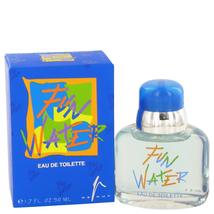 Fun Water by De Ruy Perfumes Eau De Toilette (unisex) 1.7 oz for Women - $7.51