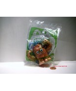 2012 Moshi Monsters #6 Furi McDonald's Toy  - $7.91